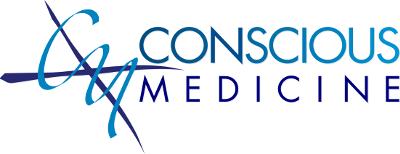 Conscious Medicine Logo