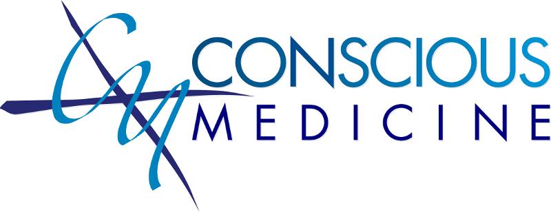 Conscious Medicine Retina Logo