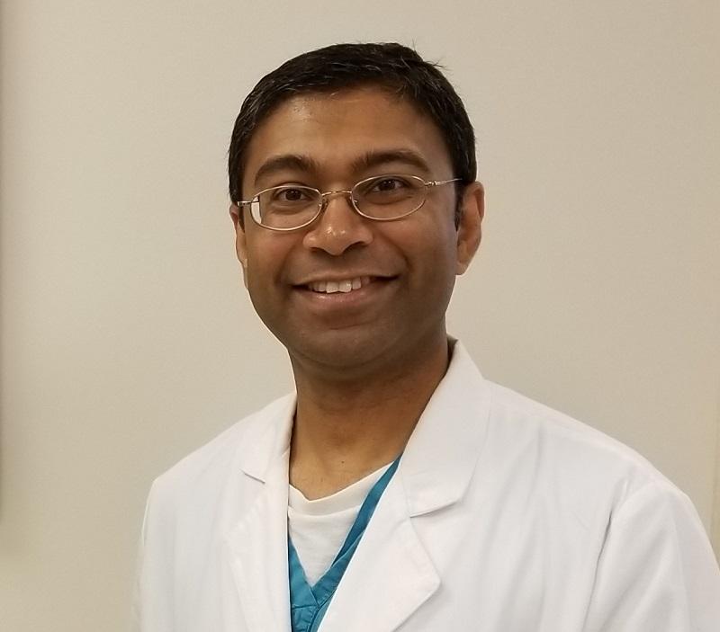 Vinay Rao Julapalli, M.D., F.A.C.C